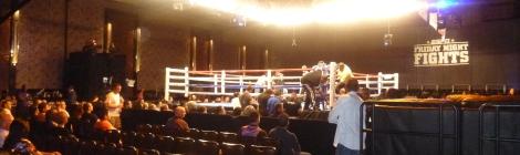 Bleachereportboxing's ringside view.