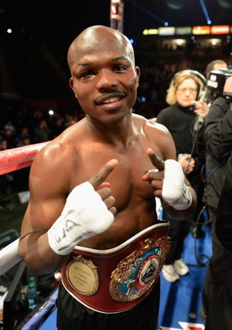 WBO world welterweight champion, undefeated Timothy Bradley, 29, (30-0, 12 KOs) narrowly escaped champion in a modern day boxing classic against Russian Ruslan Provodnikov, 29, (22-2, 15 KOs).