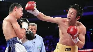 Shiming, pictured right, impressed but didn't amaze.  It will be remain to be seen if winning the gold medal will define him rather than his professional career.