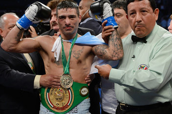 At the end of what should be a very good fight, Lucas Matthysse will emerge the victor.
