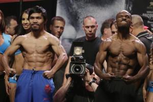 The championship rematch between Manny Pacquiao and Timothy Bradley is one of the toughest fights to call in years.