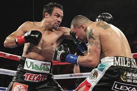 Juan Manuel Marquez, (56-7-1, 40 KOs), gave the fans what they wanted: a great fight and a great performance.
